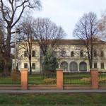 Gencsy-kastély