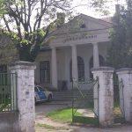 Gödényi-kúria, ma a Rendőrség épülete