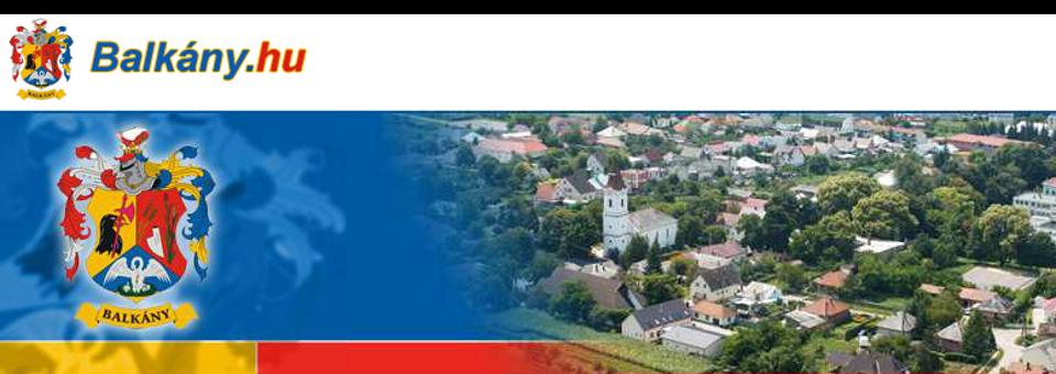 Balkány Város Önkormányzata