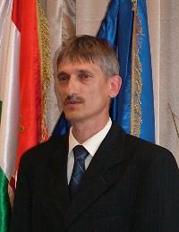 Pálosi László polgármester