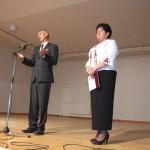 Ünnepi beszédet mond a polgármester