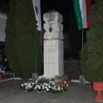 Október 23-i emlékmű