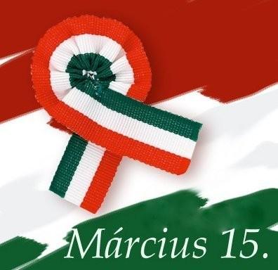 Meghívó – Március 15.