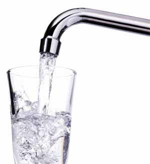 Felhívás: Vízellátás szünete