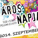 Város Napja: 2014. szeptember 6. (szombat)