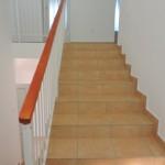 Fecskeház lépcsőház