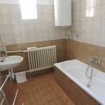 Fecskeház fürdőszoba