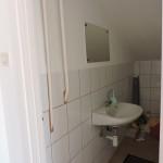 Fecskeház mosdó