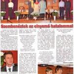 Balkányi Beszélő 2015. október 56-os megemlékezés