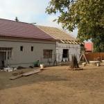Könyvtár épület felújítása