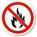 Lakossági felhívás: Tűzgyújtási tilalom