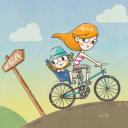 Kerékpárút Balkány – Biri között