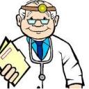 Orvosi ügyelet: 2019 augusztus